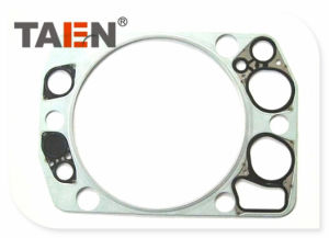 Aluminum Automotive Engine Cylinder Head Gasket Sealing for Benz D2530 pictures & photos
