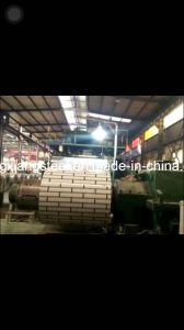 China High Quality Prepainted Galvanized Steel Coil PPGI for Building pictures & photos