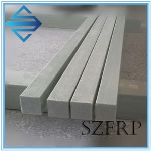 Fiberglass/FRP/GRP Profiles, Glass Fiber Profiles pictures & photos