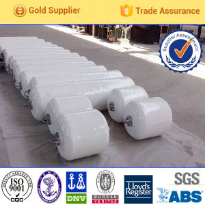 Marine Foam Filled Rubber Fenders for Shipbuilding Project pictures & photos