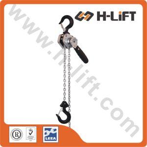 Short Handle Mini Lever Hoist pictures & photos
