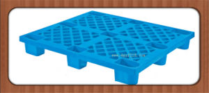Superior Quality Nestable Grid Plastic Packaging Pallet for Transport pictures & photos