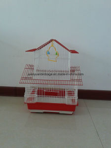 Factory Supplier Hot Selling Mini Bird Cage pictures & photos