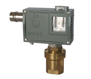 Adjustable Bellow Type Explosionproof Differential Pressure Switches