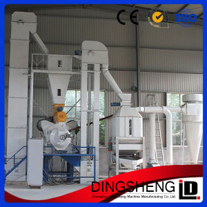 Cattle Animal Feed Pellet Machine/Feed Manufacturing Machine pictures & photos