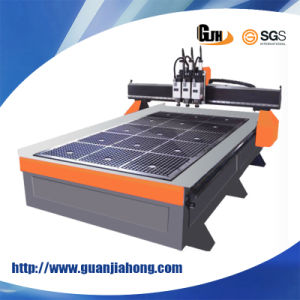 Woodworking Machine, Wood Door Engraving Machine with Auto Tool Change pictures & photos
