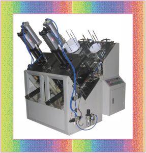 Semi Automatic Paper Plate Making Machinery