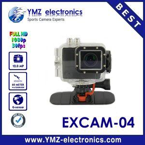 Professional Action Camera Excam-04