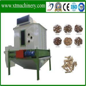 Small Size, Energy Saving, 1.2kw, Counter Flow Pellet Cooler pictures & photos