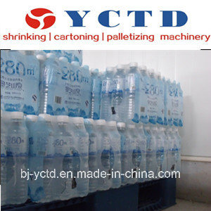 Mineralized Water Automatic Palletizer (Beijing YCTD) pictures & photos