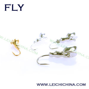 Winter Is Coming Tungsten Ice Jig Fly pictures & photos