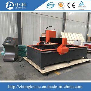 Steel Sheet CNC Plasma Cutting pictures & photos