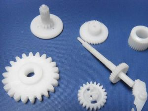 Plastic Injection Parts with PP or PE Material Customized pictures & photos
