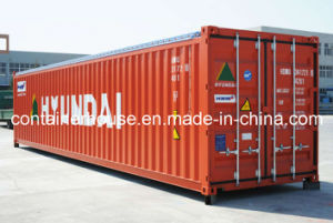 Used 20 Ft Open Top Container pictures & photos