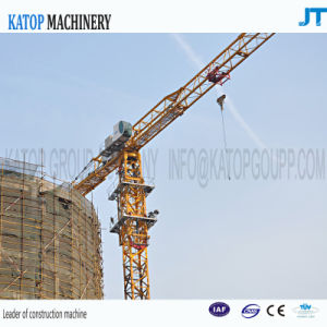 Hot Sales High Quality Ktp5510 Topless Tower Crane for Construction Machinery pictures & photos
