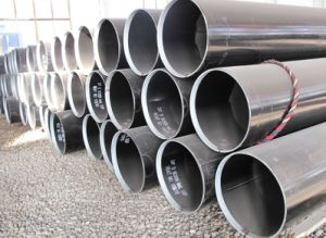 Seamless Pipe Line pictures & photos