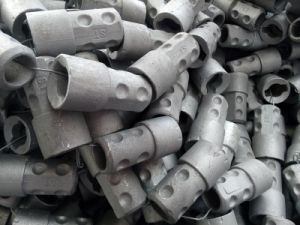 Scaffolding Parts Twist Lock Pipe pictures & photos