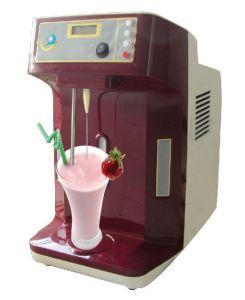 Fresh Juice Oxygen Cocktail Machine/Oxygen Mixer/Oxygen Cocktail Vending Machine pictures & photos