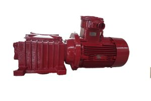 Oil Gas Drilling and Mud Cleaning Mud Agitator