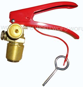 2kg CO2 High Pressure Fire Extinguisher pictures & photos