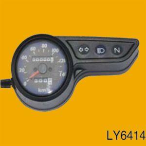Suzuki Motorbike Speedometer, Motorcycle Speedometer for Ly6414 pictures & photos