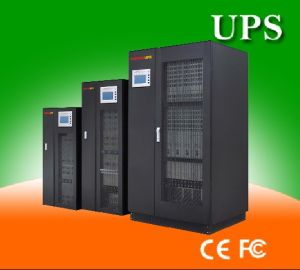 Santakups Industrial Low Frequency Online UPS 60kVA pictures & photos