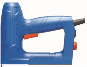 3 Way Electric Stapler/Nailer Staples 6-14mm Nails 15mm pictures & photos