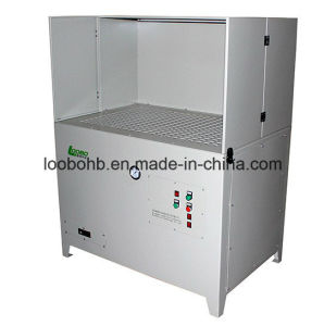 Big Air Volume Dust Collect Bench Grinding and Downdraft Table pictures & photos