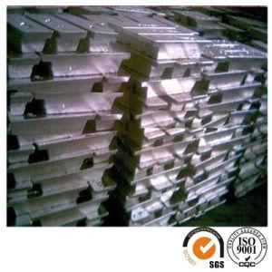 Hot Sale Lead Ingot 99.99% pictures & photos