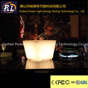 LED Rechargeable Illuminated LED Ice Bucket pictures & photos