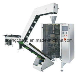 Should Chain Bucket Type Artificially Feeding-Composting Packaging Machine (DXD-520B) pictures & photos