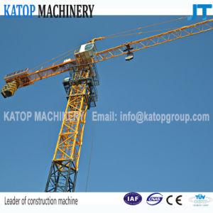 Qtz80 Tc6010 6t Load Building Tower Crane pictures & photos