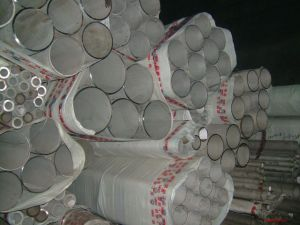 Packing Stainless Steel Tube