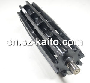 W2200 Cold Planer Conveyor Belt Return Pulley pictures & photos