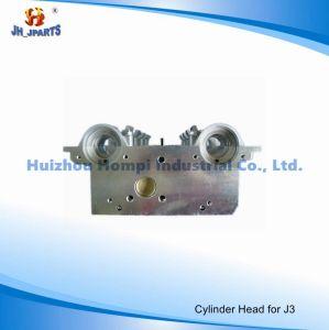 Car Parts Engine Cylinder Head for KIA/Hyundai J3 22100-4A410 K149p-10-090 pictures & photos