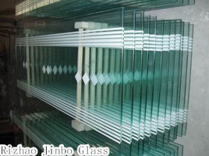 High Quality 3-19mm Clear Toughened Glass/ Tempered Glass with Low Price pictures & photos