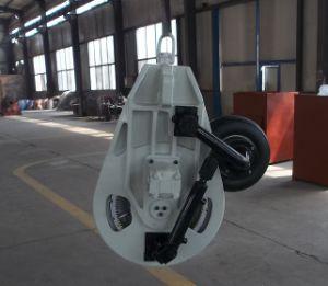 Haisun Marine Hydraulic Pressure Wheel Power Block Btw1-24aog pictures & photos