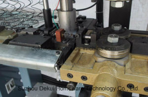 Spring Machine Spring Assembling Machine Automatic Mattress Spring Assembly Machine pictures & photos