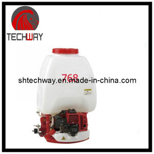 Gasoline Sprayer Aluminum Pump (Twspg768) pictures & photos