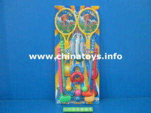 Cheap Price Toy Set Sport Set for Chiildren Kids Toy (8016101) pictures & photos