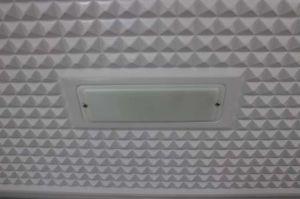 8.4 Cubic Feet Horizontal Foaming Door Freezer pictures & photos