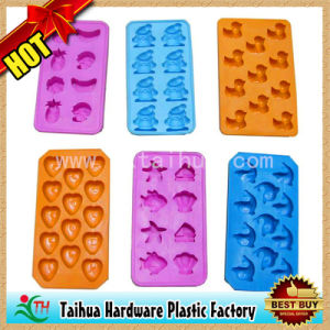 High Quality Silicon Ice Cube Cheap Custom (TH-bg005) pictures & photos