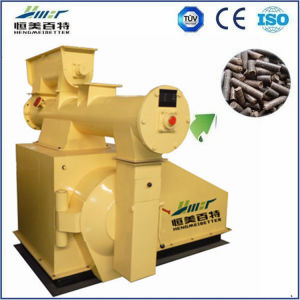 Animal Feed Making Food Pellet Mill Extruder Machine pictures & photos