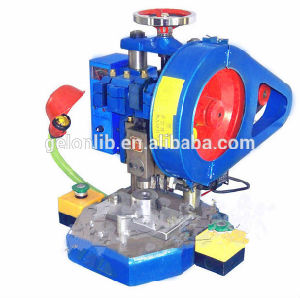 Automatic Coin Cell Crimping Machine for All Button Cells of Cr2016, Cr2025, & Cr2032 (Optional Die CR1220, CR2325 or CR2450, AG3, AG5) - Gn-110A pictures & photos