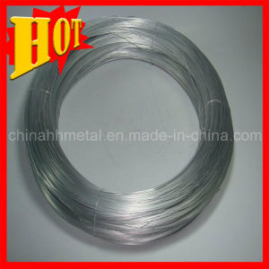 Hot Sale Lighting Industry Tungsten Wire/Tungsten Filament pictures & photos