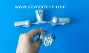 Galvanized Vibration Damper for Opgw Cable pictures & photos