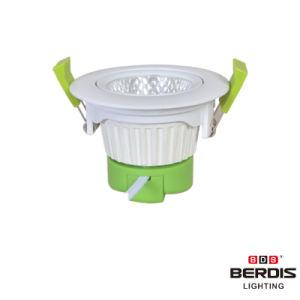High Quality Good Price COB Round LED Downlight 24W