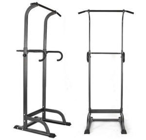 Fitness Machine Chin up/DIP/Sit up Exercise Equipment pictures & photos