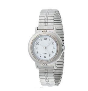 Fashion Ladies Chrono Japan Quartz Analog Wrist Watch pictures & photos