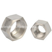 Non-Standard Stainless Steel Hex Nut pictures & photos